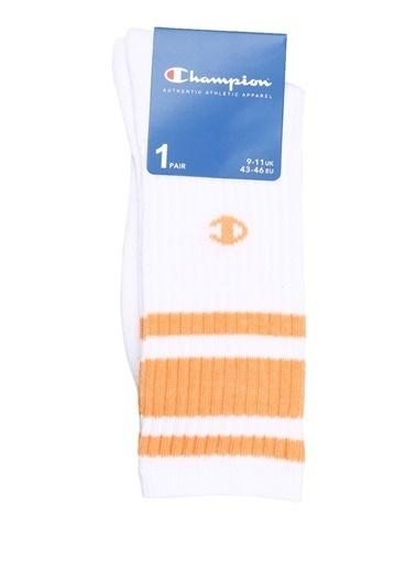 Champion Çorap Beyaz